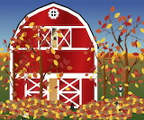 Rotate the Red Barn