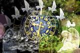 Death-time-angel-clock-dove