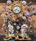 Ormolu Mantle Clock