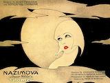 Nazimova - Salome
