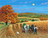 Harvest Moon~ JohnSloane
