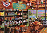 Ricky Pickett's Mercantile - Geno Peoples