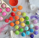 Let's make cupcakes!