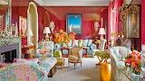 living apartment interior room