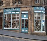 Cupcake Shop in Edinburgh Scotland