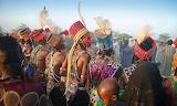 Chad, Gerewol festival