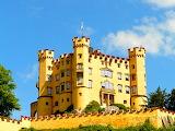 Castle, Bavaria