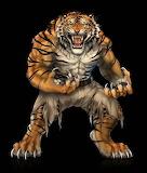 Tough Tiger