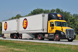 Retro Estes Truck