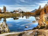 Dolomites - Photo by Kordula Vahle from Pixabay id-3416134