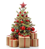 ^ Presents under the tree