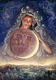 moon-goddess