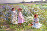 In the Meadow~ AlexanderAverin