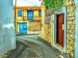 Street, Pentakomo