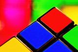 ☺♥ Rubik's Cube...