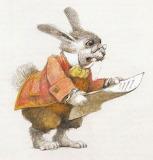 Robert Ingpen, Alice in Wonderland 8