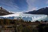 Argentinië Santa-Cruz Gletsjer-Perito-Moreno