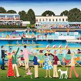 Henley Royal Regatta - Louise Braithwaite