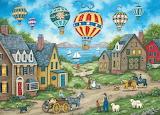 Folk Art by Bonnie White...