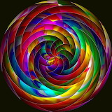 ^ Spiral colors