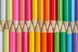 ☺ Colorful pencils...