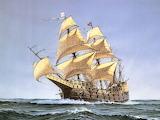 De-vries-boat-painting