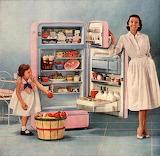 Cucina ani 50