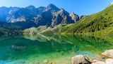 Jeziora tatrzańskie