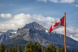 Happy Canada Day from Banf !