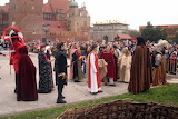 Celebration of the National Independence Day of Poland in Gdansk