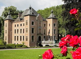 Coloma Castle - Belgium