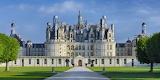 Chateau de Chambord - France