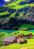 Lago montañas48