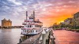 Riverboat Savannah