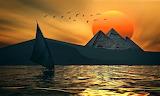 ☺♥ Pyramids...