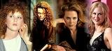 35 Years of Nicole Kidman