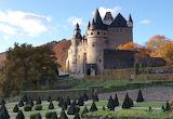 Burresheim Castle - Germany