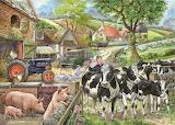 Oak Tree Farm - Ray Cresswell