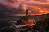 Lighthouse bridge