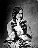 Mary Ann Evans aka George Eliot