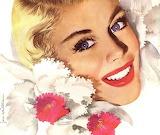 Vintage Beauty by Jon Whitcomb...
