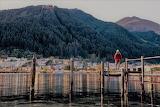 Queenstown Lake Wakatipu New Zealand
