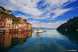 Portofino Genoa Itlay