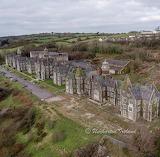 Atkins Halls Apartments Cork St. Anne's asylum