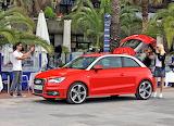2010 Audi A1 TFSI S-Line