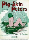 Pig-skin Peters