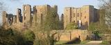 Kenilworth Castle gatehouse