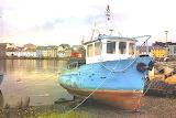 Boat, Ireland