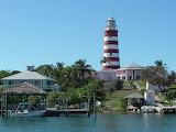 Great Abaco Island Bahamas Lighthouse