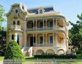 John Bremond House - Texas